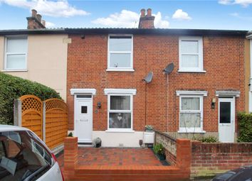 Thumbnail 2 bed terraced house for sale in Bartholomew Street, Ipswich, Ipswich