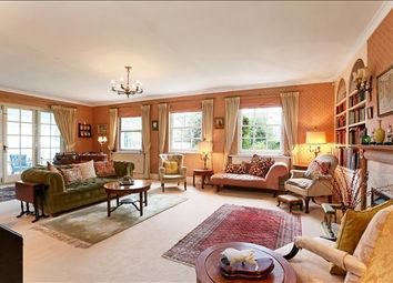Thumbnail 3 bed flat for sale in Beckford Road, Bath, Somerset