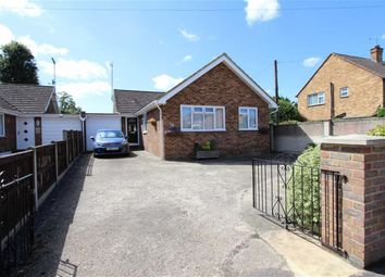 Thumbnail 3 bed detached bungalow for sale in Billington Road, Leighton Buzzard