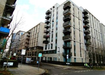 Thumbnail 1 bed flat for sale in 24 Napa Close, Stratford