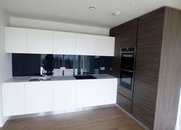 Thumbnail 2 bed flat to rent in Patterson Tower, Kidbrooke Park Road, London