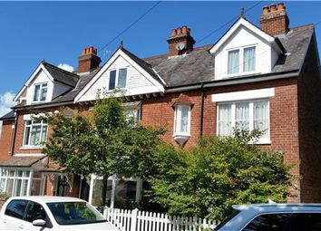 Thumbnail 4 bed end terrace house for sale in Stephens Road, Tunbridge Wells