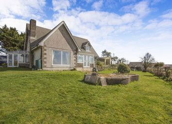 Thumbnail 4 bed detached house for sale in Liskeard, Cornwall