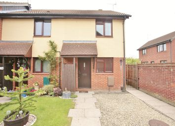 Thumbnail 2 bedroom detached house to rent in Magdalen Court, Didcot