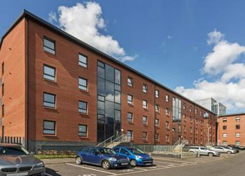 Thumbnail 1 bed flat for sale in Cardon Square, Renfrew, Renfrewshire