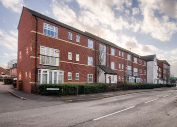 Thumbnail 2 bed flat for sale in Huxley Court, Stratford Upon Avon