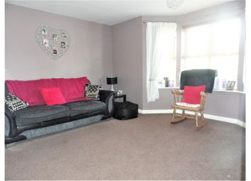 Thumbnail 1 bed flat for sale in Dorman Gardens, Linthorpe