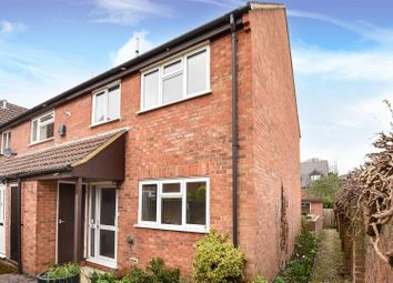 Thumbnail 3 bed property for sale in Chandlers Close, Wantage