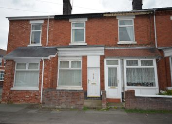 Thumbnail 3 bedroom end terrace house to rent in Walthall Street, Crewe