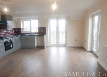 Thumbnail 1 bed flat to rent in Anson Road, West Bromwich