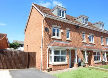 Thumbnail 4 bed town house for sale in The Haywain, South Milford, Leeds