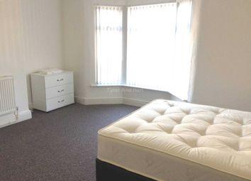 Thumbnail 4 bed shared accommodation to rent in Lisburn Lane, Old Swan, Liverpool