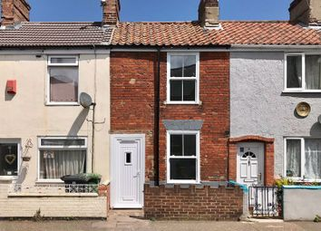 2 bed terraced house for sale in Napoleon Place, Great Yarmouth NR30