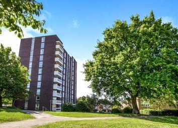 Thumbnail 2 bed flat for sale in Maybourne Grange, Turnpike Link, Croydon, Surrey