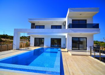Thumbnail 4 bed detached house for sale in Akbuk, Didim, Aydin City, Aydın, Aegean, Turkey