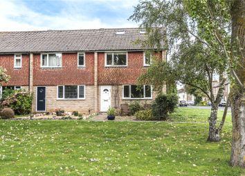 Thumbnail 4 bedroom end terrace house for sale in Albert Street, Windsor, Berkshire