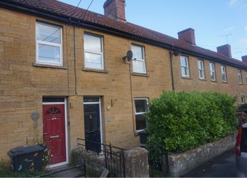 3 bed terraced house for sale in East Stoke, Stoke-Sub-Hamdon TA14