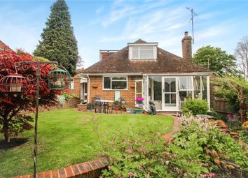 Thumbnail 3 bed detached bungalow for sale in Woodcote Road, Forest Row
