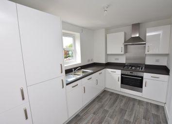 2 bed flat to rent in Bideford Drive, Selly Oak, Birmingham B29