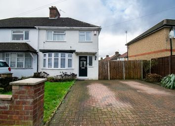 3 bed semi-detached house for sale in Cherry Tree Road, Watford WD24