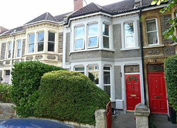 Thumbnail 3 bed terraced house for sale in Glena Avenue, Brislington, Bristol