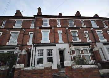 Thumbnail 1 bedroom flat to rent in Watcombe Circus, Carrington, Nottingham