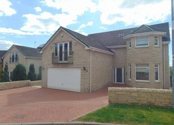 Thumbnail 5 bed property to rent in Snead View, Motherwell