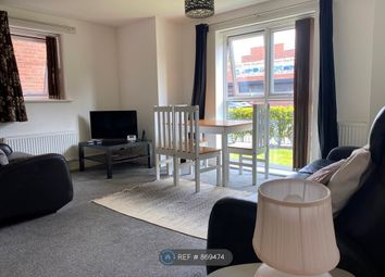 2 bed flat to rent in Manchester Street, Heywood OL10