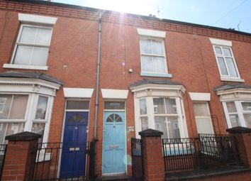 Thumbnail 2 bed property to rent in Marfitt Street, Leicester