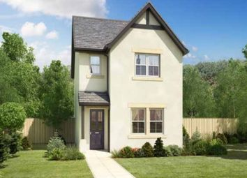 Thumbnail 3 bed detached house for sale in Plot 18, Park View, Barrow-In-Furness