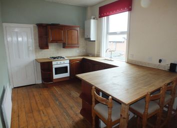 Thumbnail 3 bed terraced house to rent in Warkworth Cresent, Newburn, Newcastle Upon Tyne