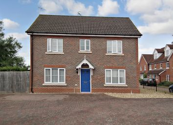 Thumbnail 3 bed detached house for sale in Knights Mead, Lingfield