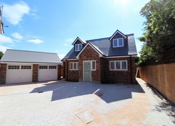 Thumbnail 3 bed detached house for sale in Westhill Road, Luton