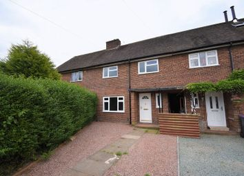 Thumbnail 3 bed terraced house to rent in The Grove, Hadley, Telford