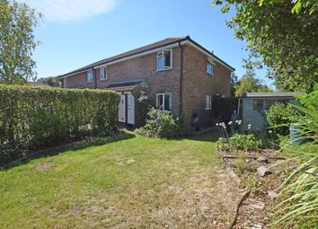 1 bed maisonette for sale in Salisbury Close, Alton GU34