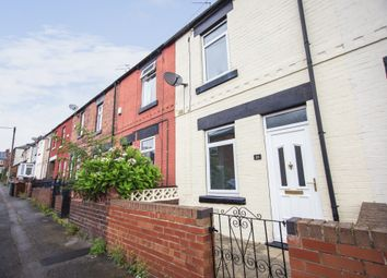 Thumbnail 2 bed terraced house to rent in 22 Cresswell Street, Pogmoor, Barnsley