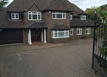 Thumbnail 12 bedroom detached house for sale in Old Bedford Road, Luton