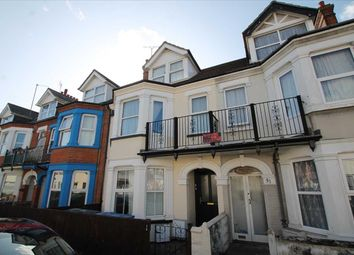 Thumbnail 3 bed flat to rent in Cavendish Road, Felixstowe