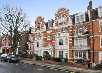 Thumbnail 4 bedroom flat to rent in Exeter Road, Mapesbury, London