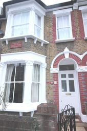 Thumbnail 3 bed flat to rent in Chevening Road, Greenwich