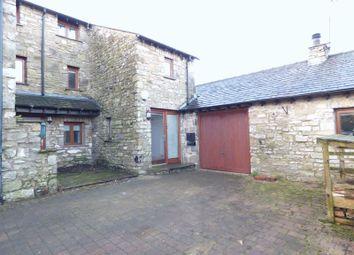 Thumbnail 3 bedroom barn conversion for sale in Meathop, Grange-Over-Sands