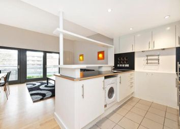 Thumbnail 2 bed flat to rent in Mile End Road, London