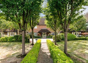 Thumbnail 2 bed flat for sale in Candlemas Oaks, Beaconsfield