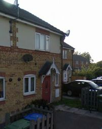 Thumbnail 2 bed terraced house to rent in Clock Tower Mews, London