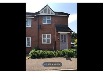 Thumbnail 2 bed semi-detached house to rent in Varley Road, Birmingham