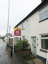 Thumbnail 2 bed terraced house to rent in London Road, Appleton, Warrington