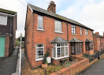 Thumbnail 3 bedroom cottage for sale in Quainton Road, Waddesdon, Buckinghamshire.
