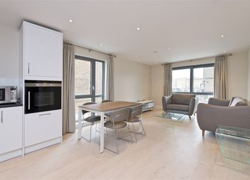 Thumbnail 2 bed flat to rent in Coningham Road, 1 Harlequin House, Shepherd's Bush