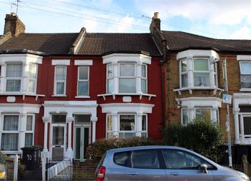 Thumbnail 3 bed terraced house for sale in Whittington Road, Bounds Green, London