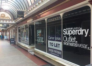 Thumbnail Retail premises to let in 8-10, The Corridor, Bath